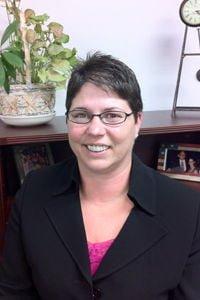 Deborah Stowell