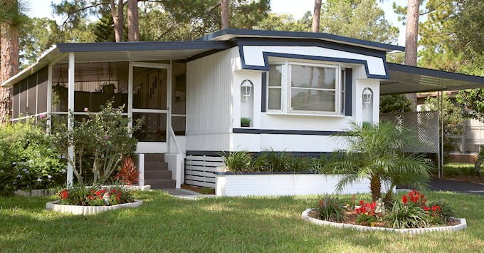Mobile & Manufactured Home Insurance - Skeele Insurance